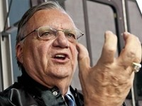 Sheriff Joe: 'Illegals Will Still Be Arrested'