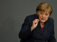 German Chancellor: Greece Must Stick To Commitments