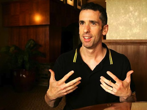 Video Exposes #Bully Dan Savage, Adviser To The President