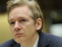 Assange: Ecuador Asylum Bid May Not Succeed