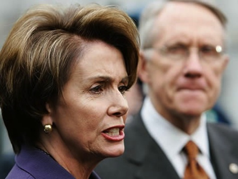 Pelosi Can't Answer What Dems Will Do If Obamacare Ruled Unconstitutional
