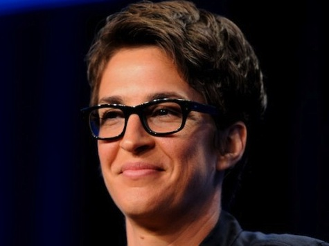 Fast And Furious Apologist Maddow Lashes Out At Breitbart
