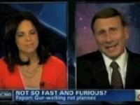 Congressman Laughs At Soledad O'Brien For Suggesting 'Gun Walking' Didn't Happen