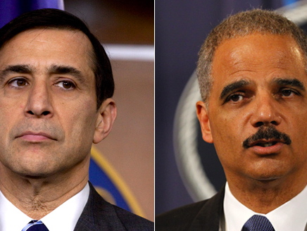 Issa Sets Record Straight On Fast & Furious Facts