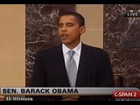 Flashback: Obama Opposes Roberts' Nomination To SCOTUS