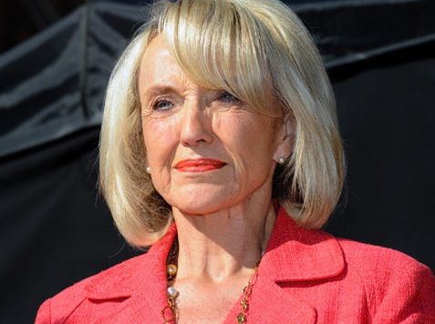 Jan Brewer: Arizona 'Vindicated' in SCOTUS Decision
