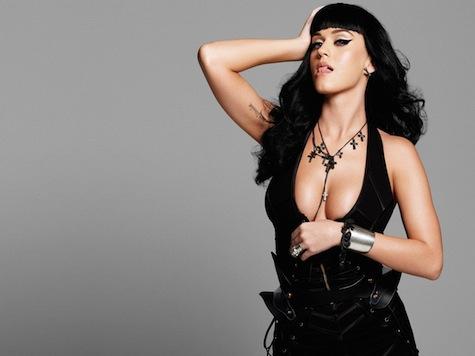 Katy Perry Talks New Film