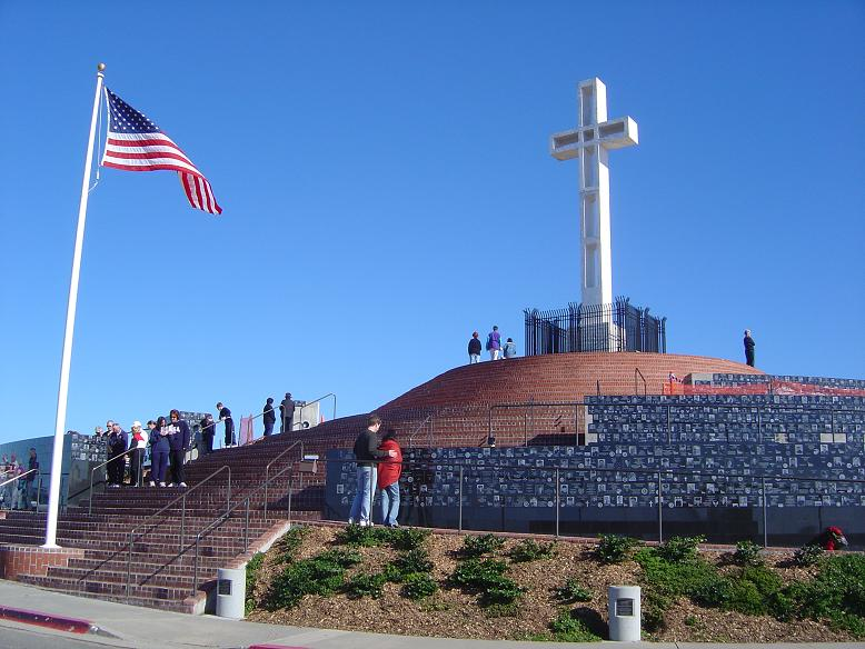 Supreme Court Refuses to Hear Mt. Soledad Cross Case