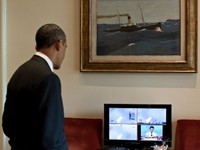 WH: Obama Found Out About Fast And Furious Through Media