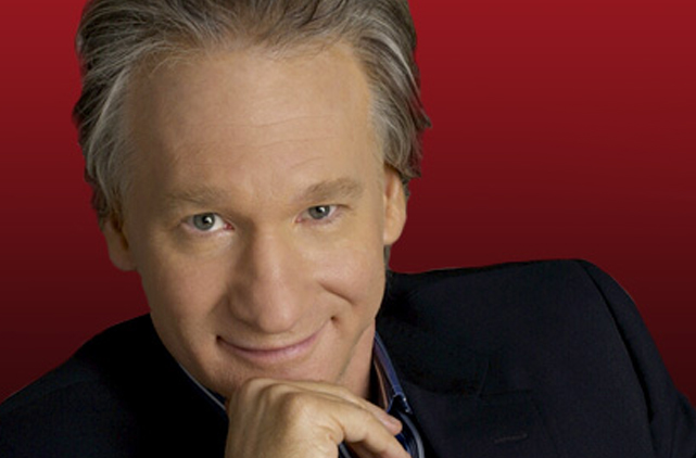 Maher: Romney Campaign Theme: 'I Think The Black Guy Is Up To No Good'
