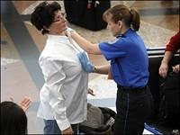 Former TSA Administrator: Invasive Pat Downs Pointless