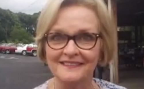 Sen Claire McCaskill: The Senate Has Passed a Budget