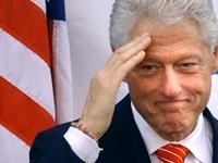 Bill Clinton Apologizes for Bush Tax Cuts Comments