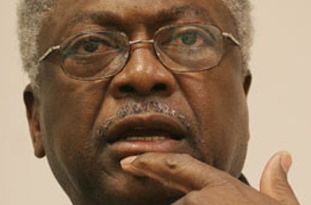 Clyburn: Contempt Vote 'Evil'
