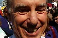 Howard Dean: 'Not One Piece Of Evidence' Mitt Romney Has Stood 'For Anything In His Entire Political Career'