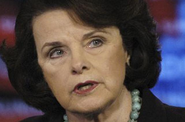 Sen. Feinstein On Leaks: 'This Has To Stop'
