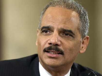 Holder: Photo ID Laws 'Poll Taxes'
