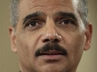 Rep Slams Holder For Conflicting Accounts On When He Knew About Fast And Furious