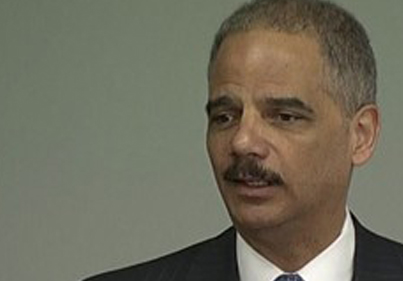 Holder: 'I Stuck By My Guns'