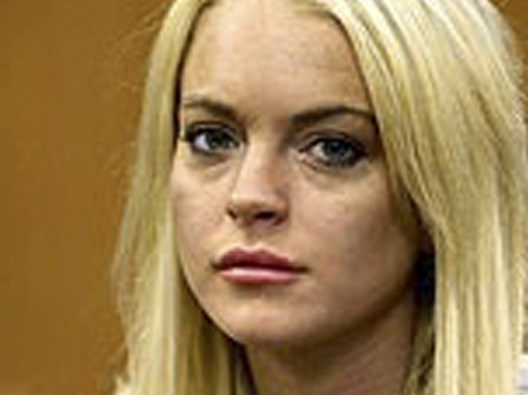 Truck Driver Claims Lohan Offered Bribe For Silence On Crash