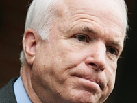 McCain: Eric Holder Has 'No Credibility'