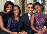 First Mom Michelle Obama Has No Idea Who Her 13 Year Old Daughters Friends Are