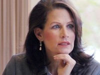 Bachmann: Obama 'Has Become A Healthcare Dictator'