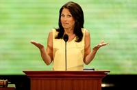 Bachmann: Reelecting Obama Would Endanger Second Amendment