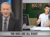 Maher: Conservatism Not an Ideology, 'It's Just About Being a Dick'