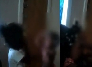 Mother Urges Toddlers to Fight, Posts Video on Facebook