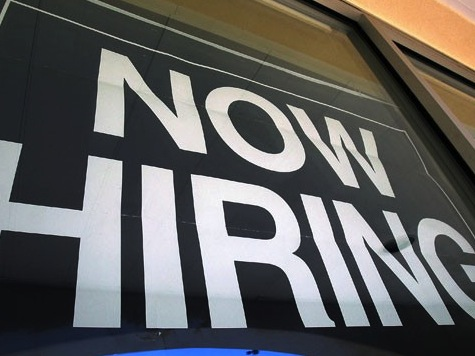 Jobs Numbers Show Economy Still Struggling