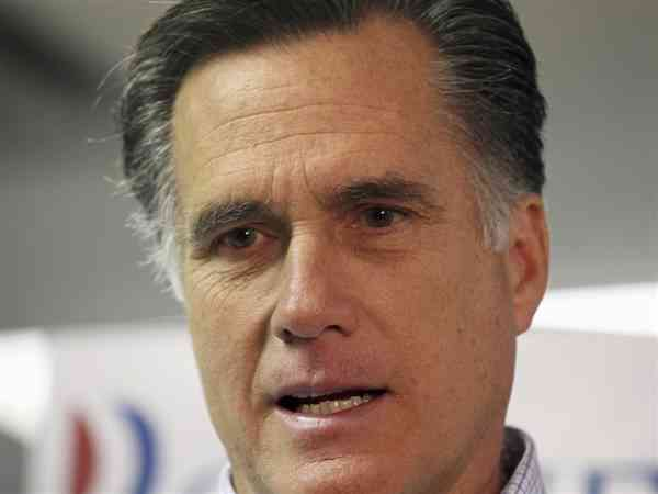 Former Media Matters President: Romney 'Too White' For NAACP
