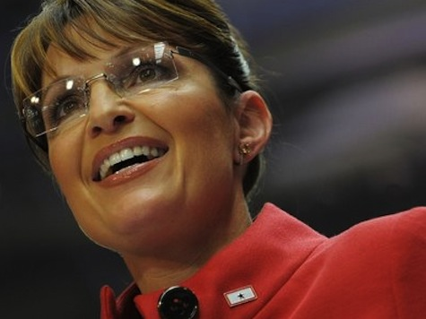 Palin To Romney: Light Conservative Base's Hair On Fire