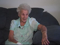 Woman, 94, Trapped In Car For 11 Hours