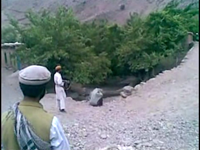 Afghanistan: 22-Year-Old Woman Accused Of Adultery Publicly Executed