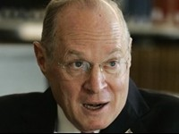 SCOTUS Drama: Kennedy Begged Roberts To Switch