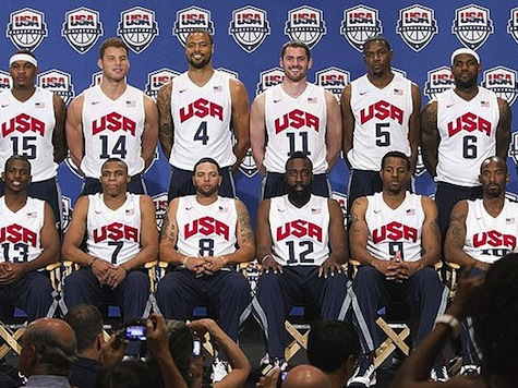 USA Hoops Roster Announced