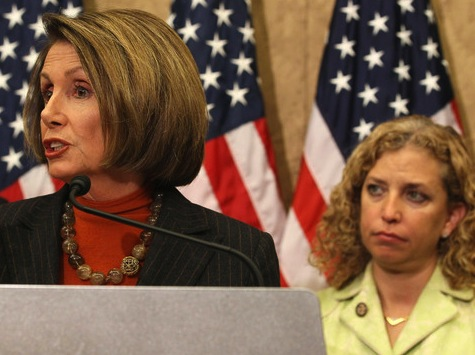 Dems Boast About NAACP Booing Romney