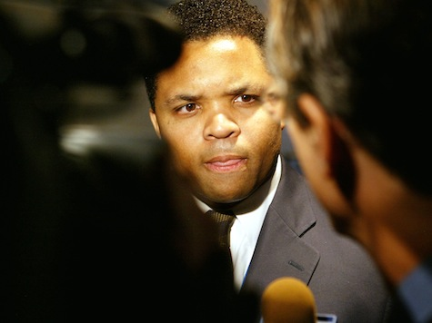 Lawmakers Want Answers About Jackson Jr.