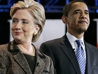 Flashback 2007 — Clinton: Obama 'Irresponsible And Frankly Naive' For Committing To Meet With Chavez