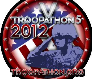 Troopathon 2012