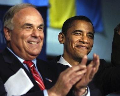 Dem Rendell: Obama Campaign 'Went Too Far'
