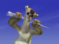 'Ice Age' Beats 'The Amazing Spider-Man' At Box Office