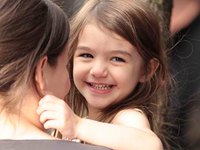Suri Cruise To Attend Catholic School
