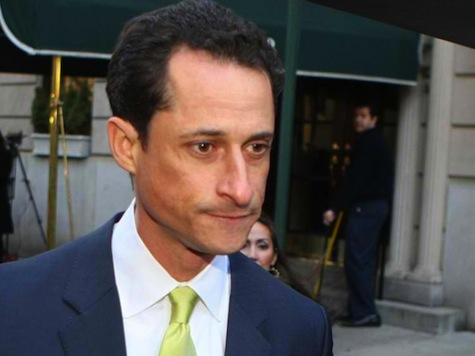 Report: Anthony Weiner May Run For Mayor