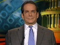 Krauthammer: Obama Running On 'Fear Of The Other'