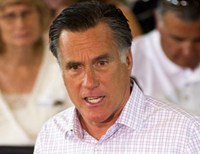 On Offense: Romney Defends Free Enterprise From Obama's Marxist Attack
