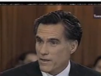 Romney In 2002: 'I Was Running The Olympics' Not Bain Capital