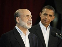 Bernanke: Economy Getting Worse, Consumer 'Confidence Low'