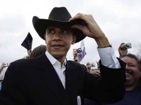Obama: Texas Will Become Battleground State